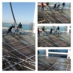 14 STOREY BUULDING 7TH FLOOR CONCRETE WORKS #ECOSPAN #BAHRAIN